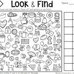 7 Places To Find Free Hidden Picture Puzzles For Kids   Free Printable I Spy Puzzles