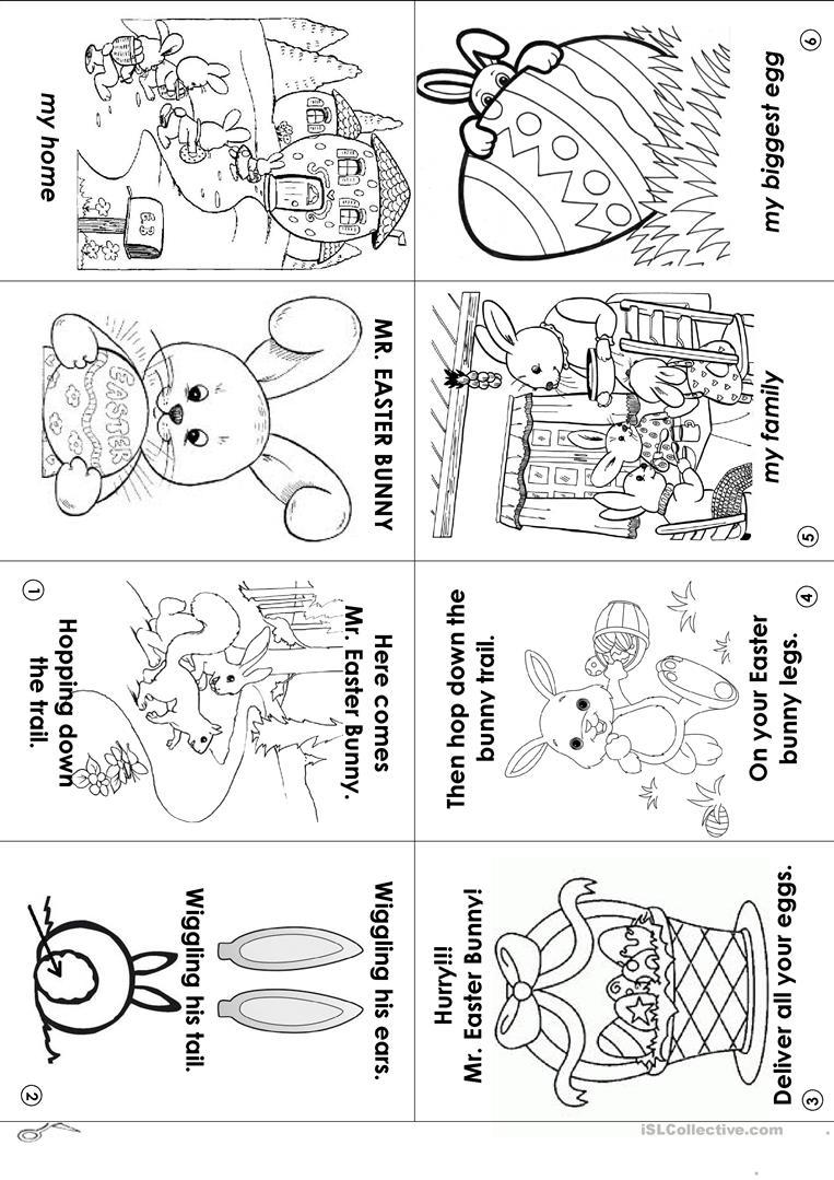 86 Free Esl Mini Book Worksheets - Free Thanksgiving Mini Book Printable