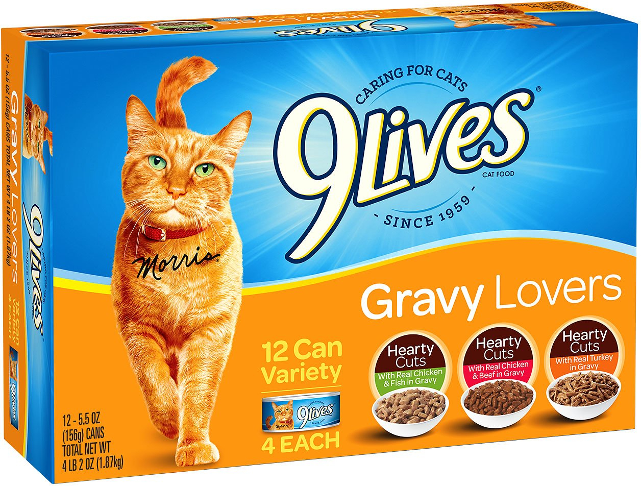 9 Lives Cat Food - 14.11.samuelhill.co • - Free Printable 9 Lives Cat Food Coupons
