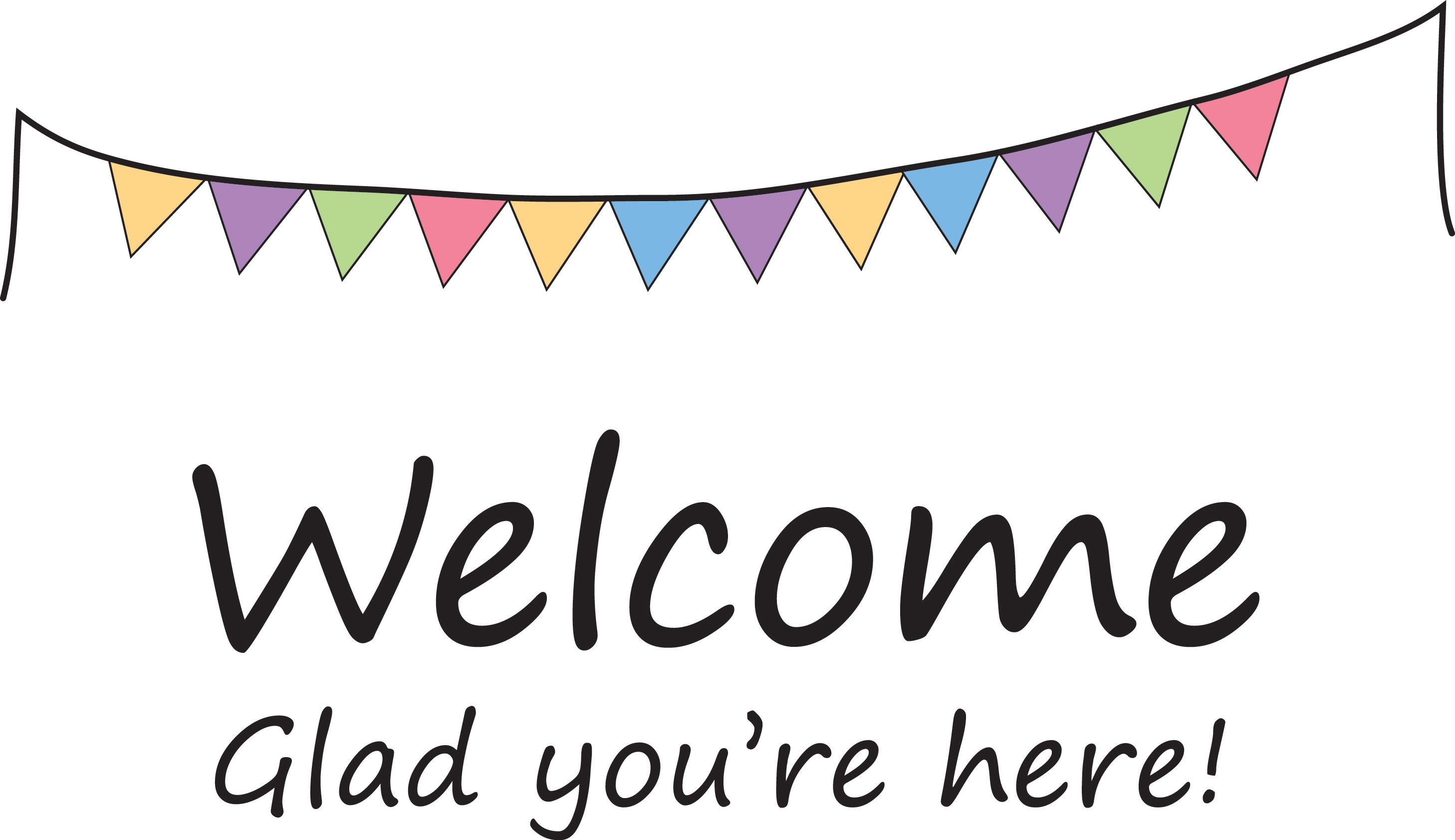 98+ Printable Welcome Sign Let S Get Creative Pinterest Welcome - Free Printable Welcome Sign Template