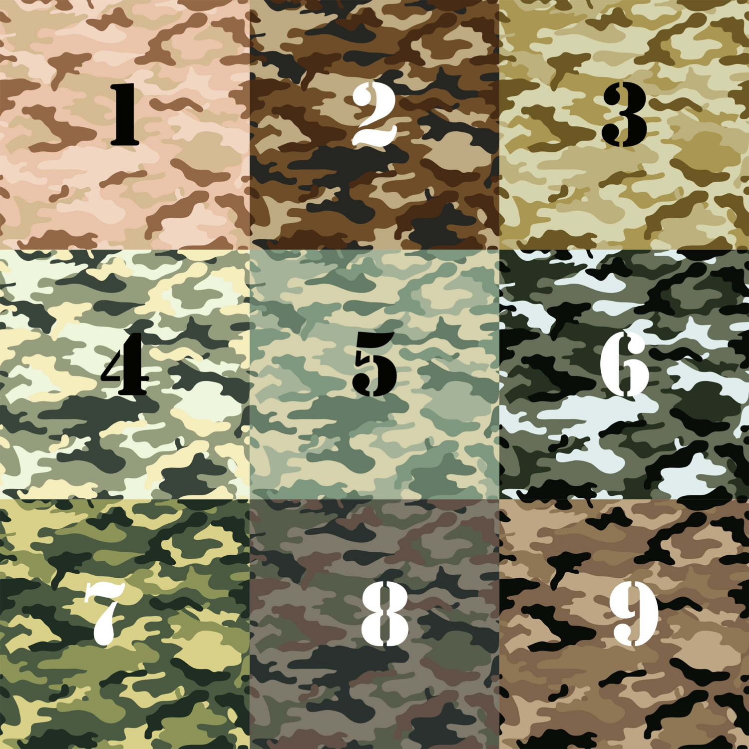 99+ Free Printable Camo It Works Too Download Original. Free - Free Printable Camouflage Invitations
