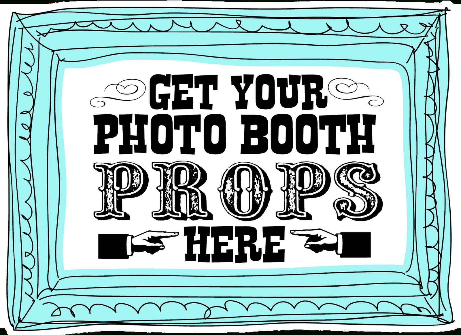 99+ Free Printable Photo Booth Sign Free Printables Wedding - Free Printable Photo Booth Sign Template
