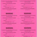 99+ Printable Winterized Sign Sign. Free Printable Winterization   Free Printable Winterization Stickers