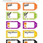 All Sizes | Free Printable | Halloween Gift Tagsapple Eye Baby   Free Printable Halloween Tags