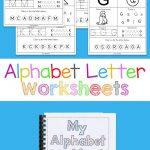 Alphabet Worksheets | Free Printables | Pinterest | Preschool   Free Printable Letter Worksheets