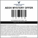 American Eagle Coupons 2015 (1) With Regard To Free Printable   Free Printable American Eagle Coupons