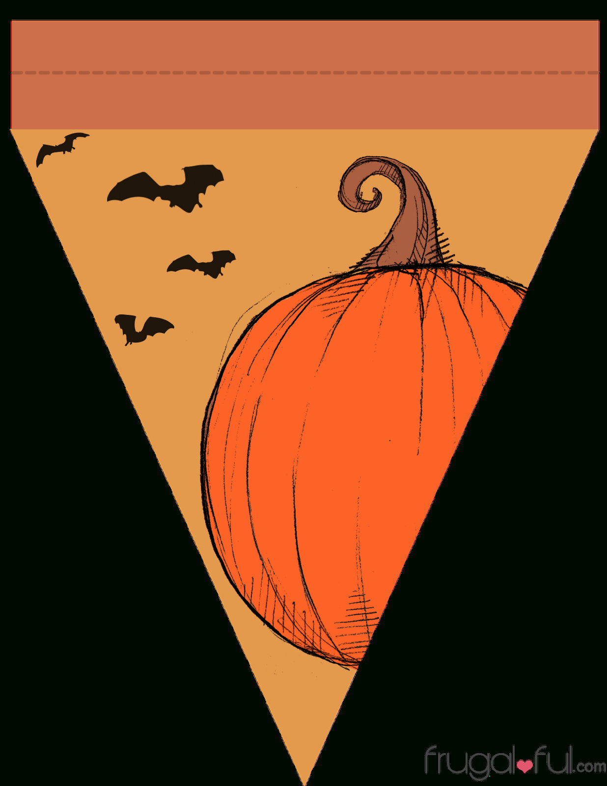 Another Great Banner   Halloween   Halloween Bunting, Halloween - Free Printable Halloween Banner Templates