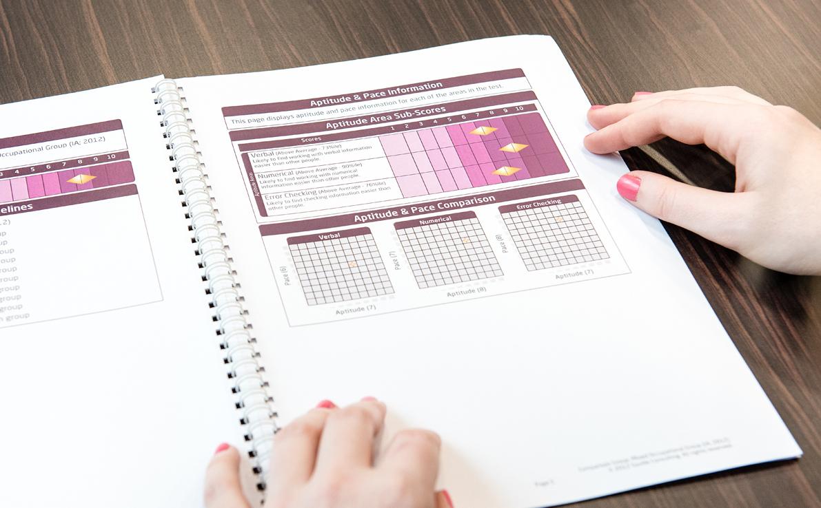 Aptitude Tests - Saville Assessment - Free Printable Aptitude Test