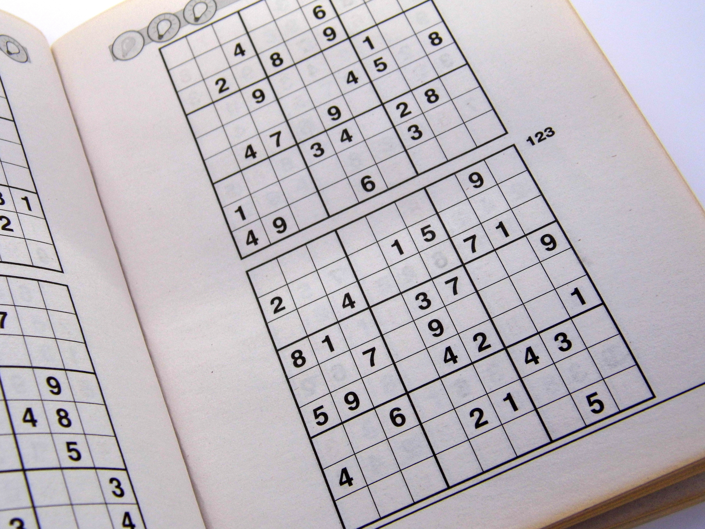 Archive Hard Puzzles – Free Sudoku Puzzles - Free Printable Sudoku 6 Per Page