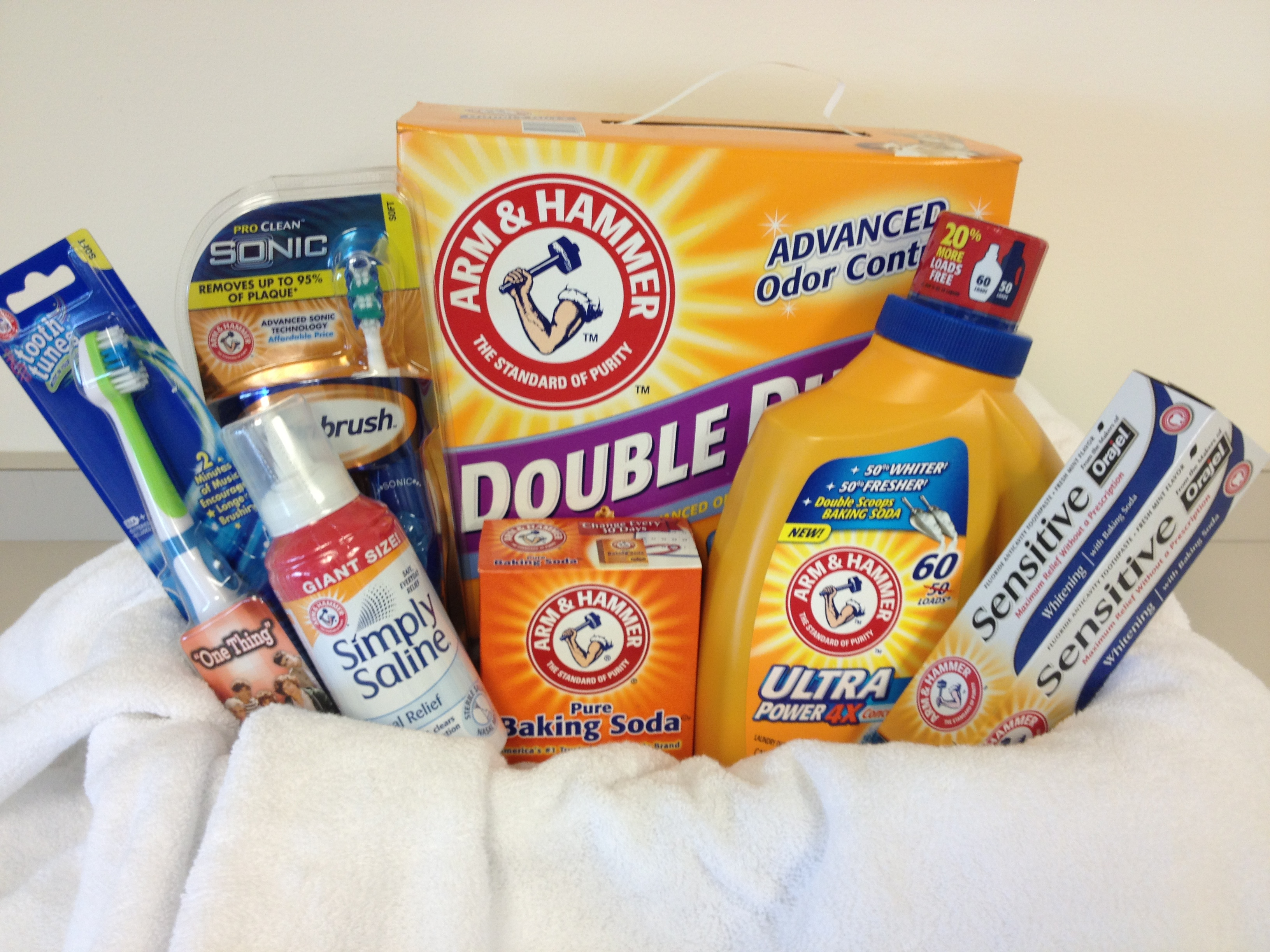 Arm & Hammer Coupons (Printable Coupons) - 2019 - Free Printable Arm And Hammer Coupons