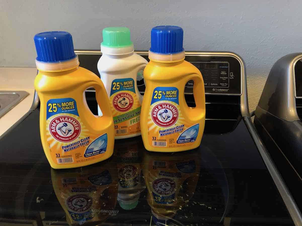 Arm & Hammer Laundry Detergent Printable Coupon - Printable Coupons - Free Printable Coupons For Arm And Hammer Laundry Detergent