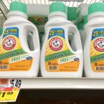 Arm & Hammer Laundry Detergents As Low As Free At Stop & Shop, Giant   Free Printable Arm And Hammer Coupons