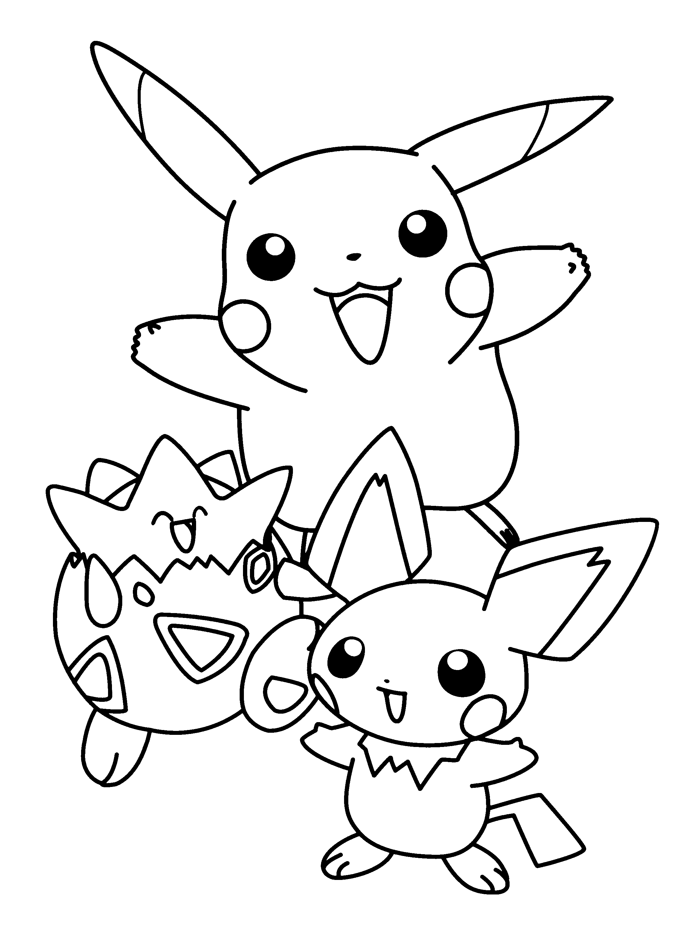 Awesome Printable Top 75 Free Printable Pokemon Coloring Pages Line - Free Printable Pokemon Coloring Pages