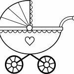 Baby Shower Coloring | Newsliao5P   Free Printable Baby Shower Coloring Pages