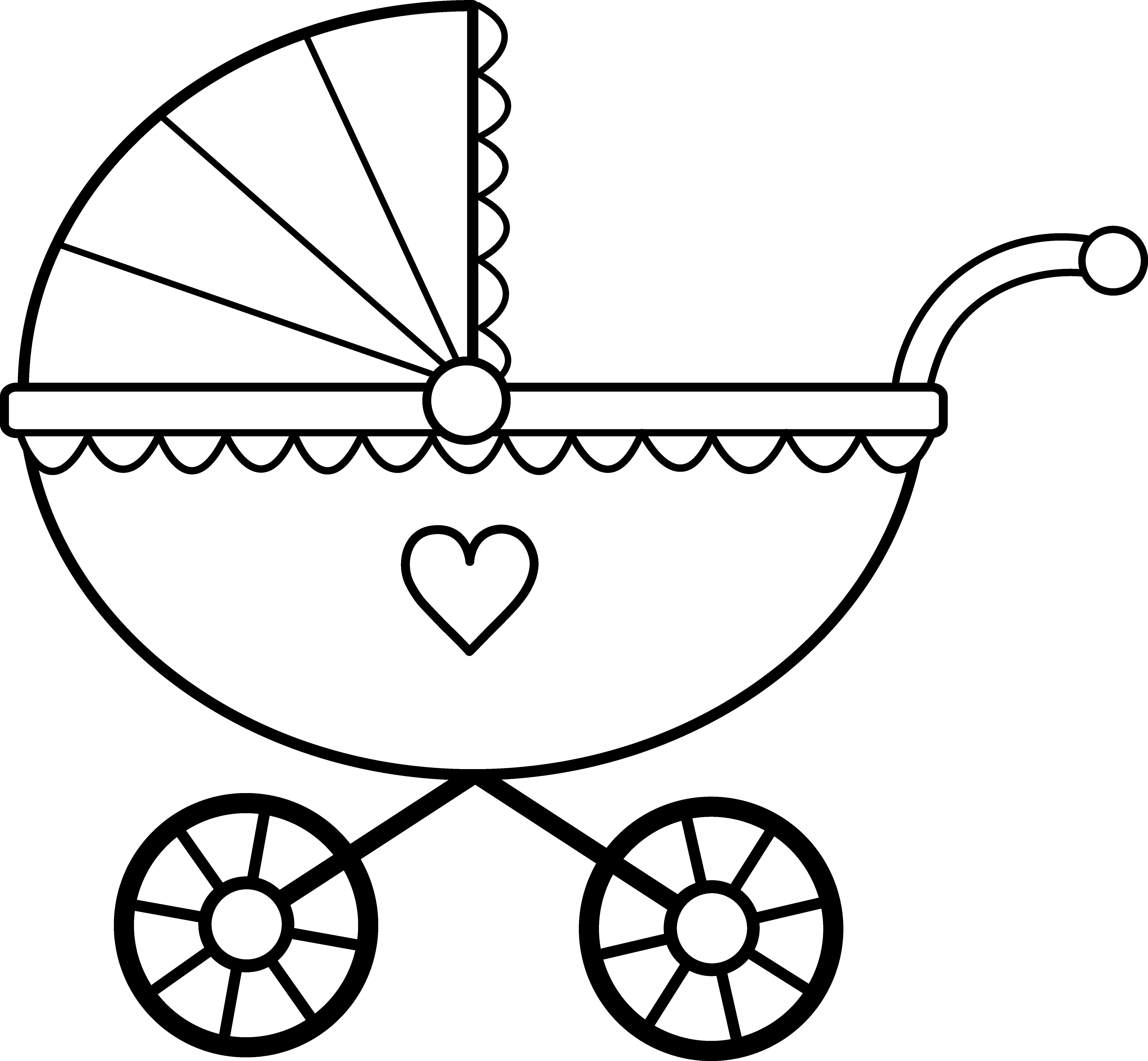 Baby Shower Coloring | Newsliao5P - Free Printable Baby Shower Coloring Pages