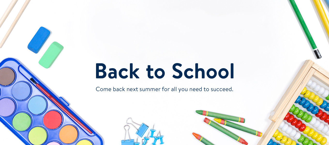 Back To School - Walmart - Free Printable Coupons For School Supplies At Walmart