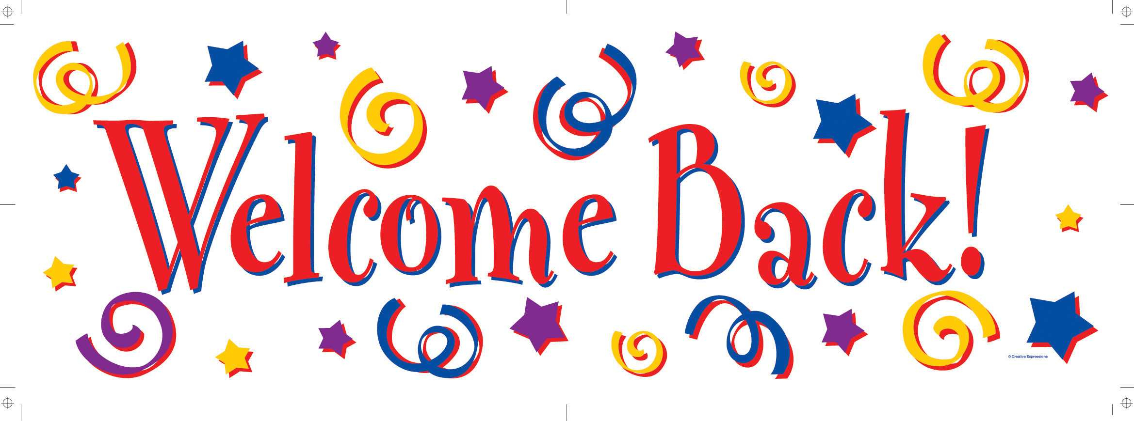 Free Printable Welcome Banner Template Free Printable Download