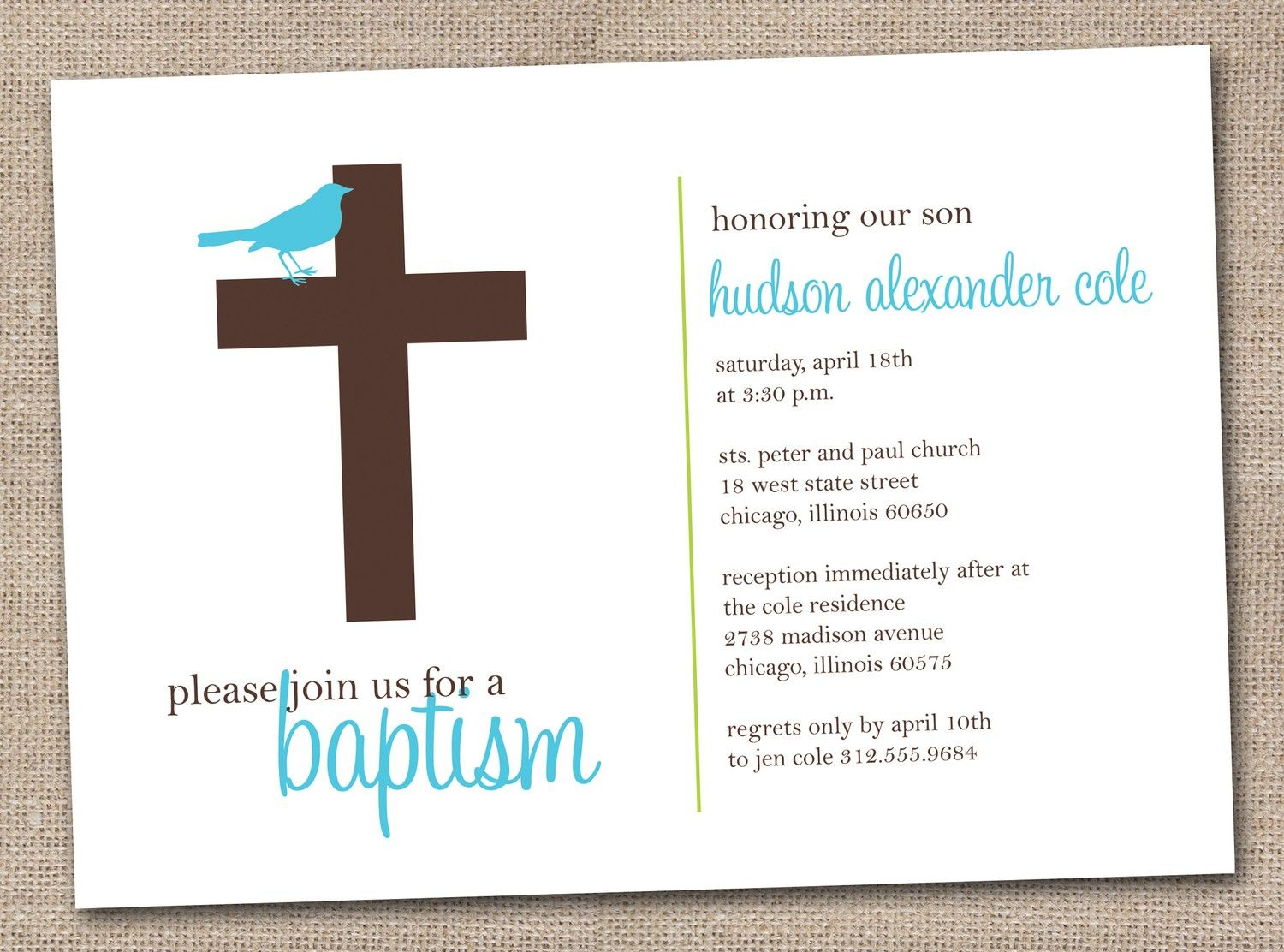 Baptism Invitations | Free Printable Christening Invitations Cards - Free Printable Baptism Invitations