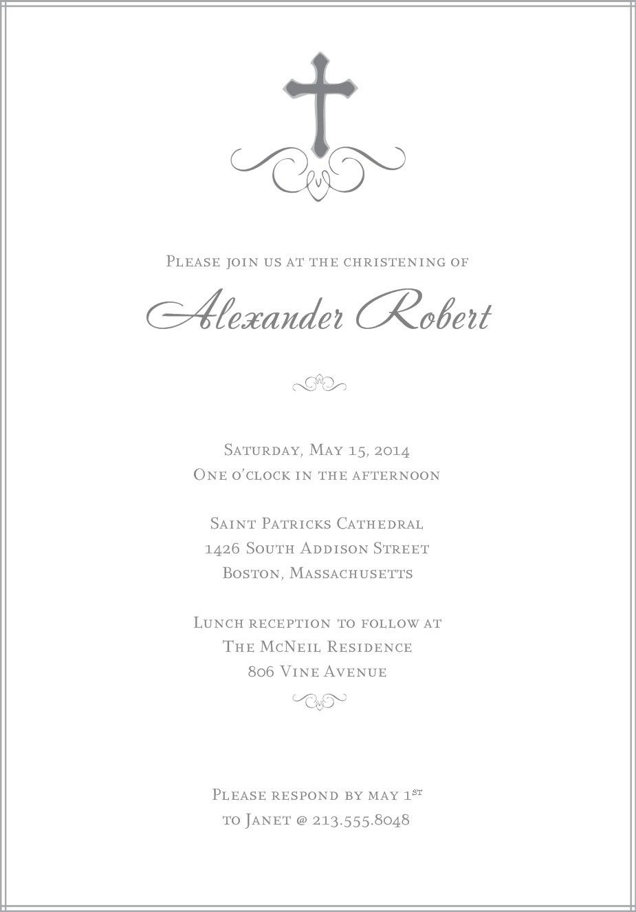 Baptism Invitations Templates Free Download | Gracelyn 07.04.18 - Free Printable First Communion Invitation Templates