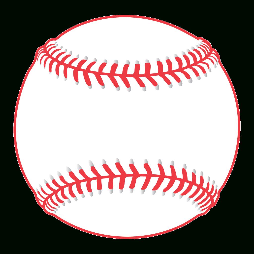 Baseball Logos | Baseball Clipart For Logos | Art / Drawings - Free Printable Baseball Logos