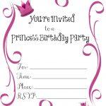Bdayinvitesheader New Free Printable Birthday Invitation Cards   Free Printable Personalized Birthday Invitation Cards
