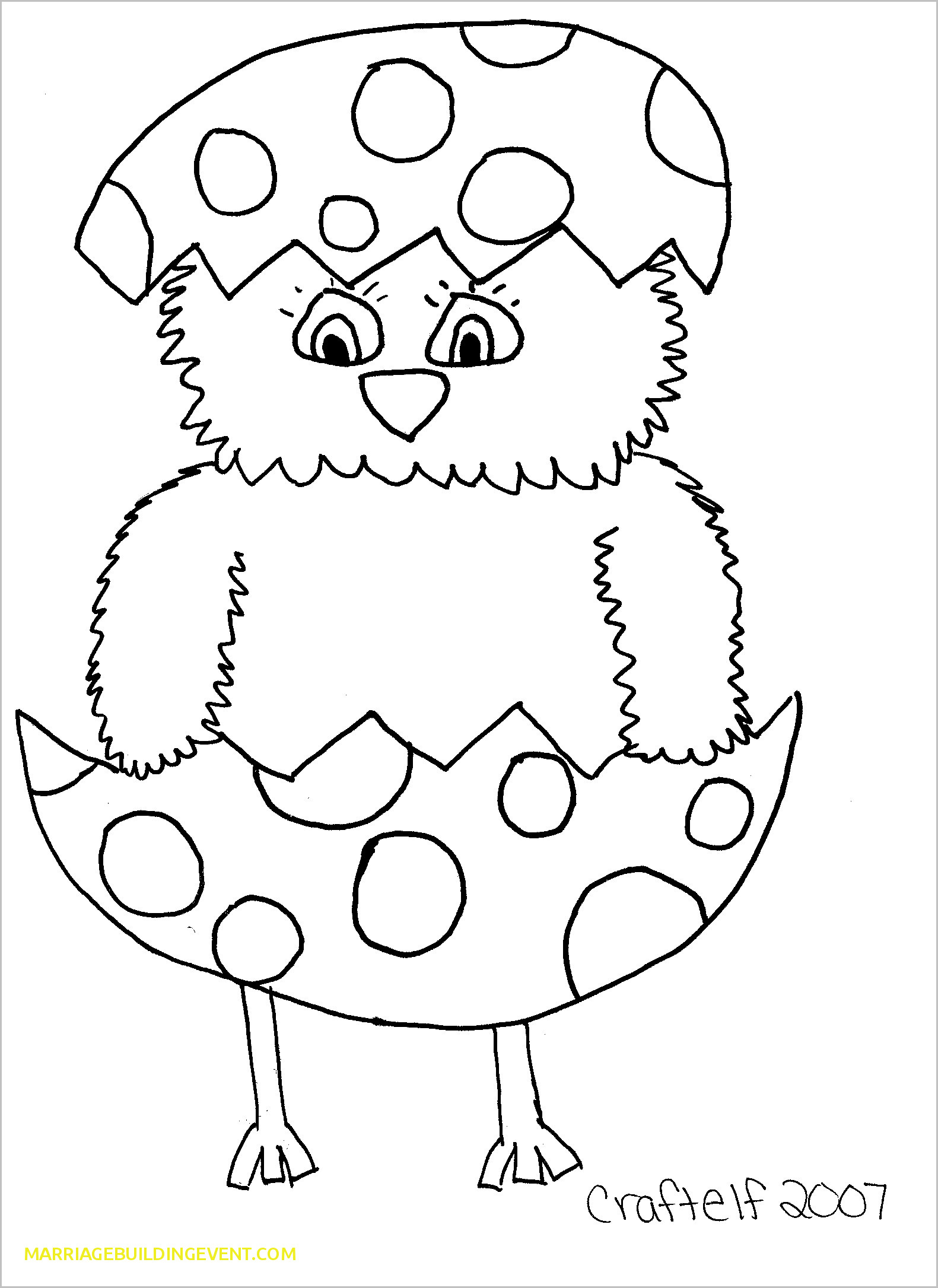 Beau Easter Coloring Pages For Kids To Print   Marriagebuildingevent - Free Printable Easter Coloring Pages For Toddlers