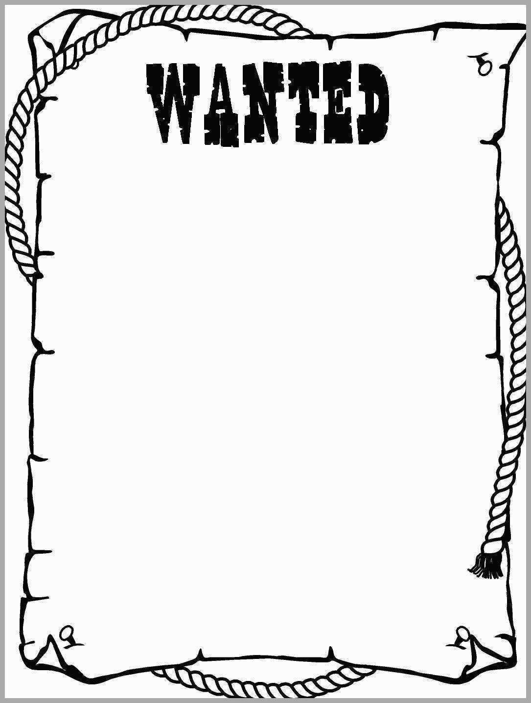 Beaufiful Wanted Poster Invitation Template Images. Items Similar To - Free Printable Wanted Poster Invitations