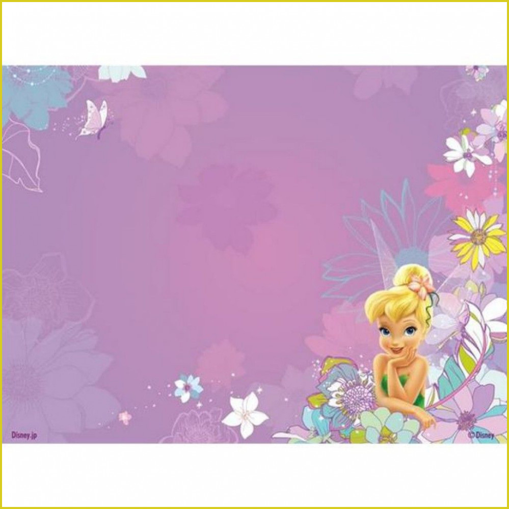 Beautiful Tinkerbell Birthday Invitations Which You Need To Make - Free Tinkerbell Printable Birthday Invitations