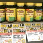 Better Than Free Nature Made & Nature's Truth Vitamins At Shoprite   Free Printable Nature Made Vitamin Coupons