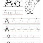 B>Free</b> <B>Printable</b> Letter A Tracing <B>Worksheets</b   Free Printable Preschool Worksheets Tracing Letters