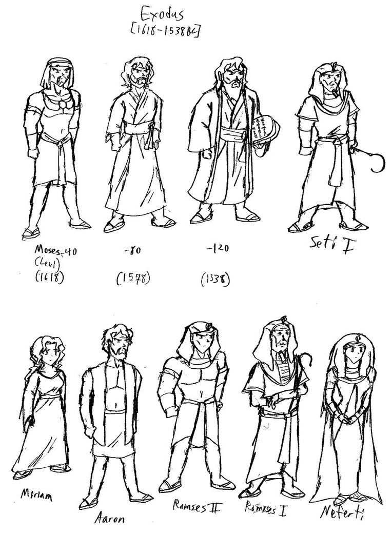 Bible Characters Coloring Pages | Apartment Ministry | Pinterest - Free Printable Bible Characters Coloring Pages