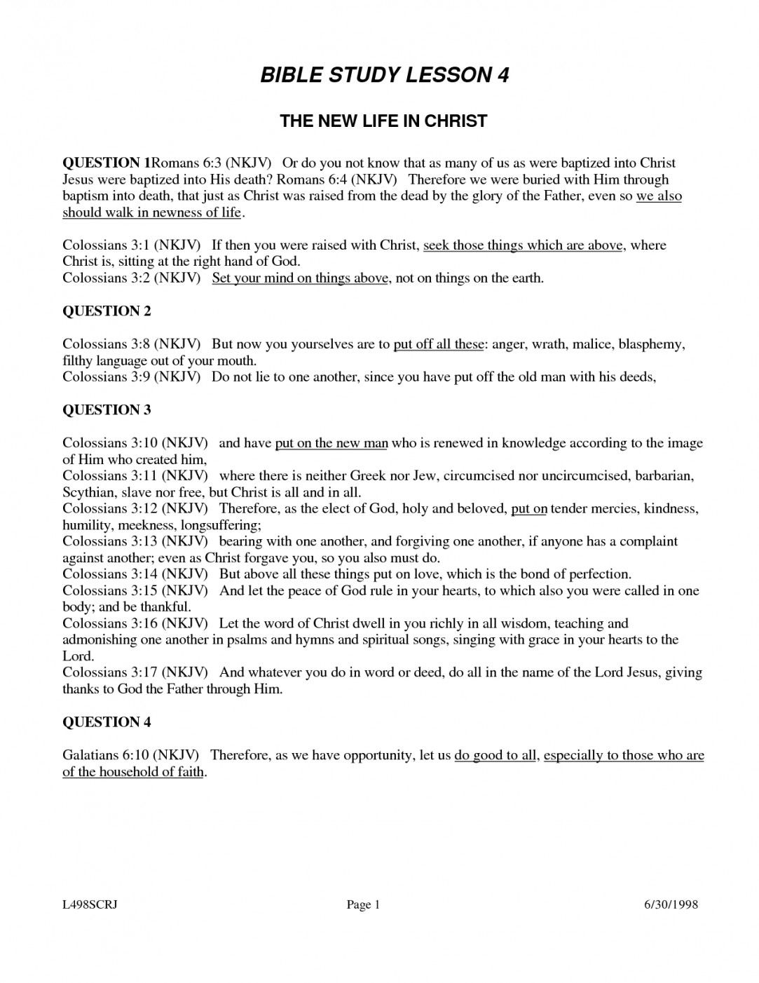 Bible Study Worksheets For Youth | Lostranquillos - Free Printable Bible Study Worksheets For Adults