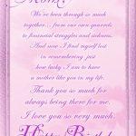 Birthday Cards For Facebook Free | Birthday Card For Mom   Free Printable Birthday Cards For Mom From Son