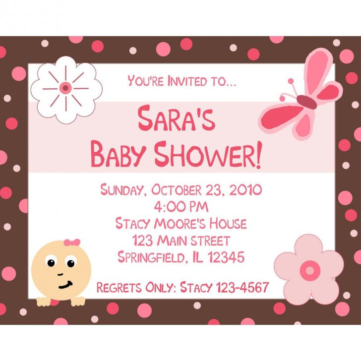 Make Printable Party Invitations Online Free