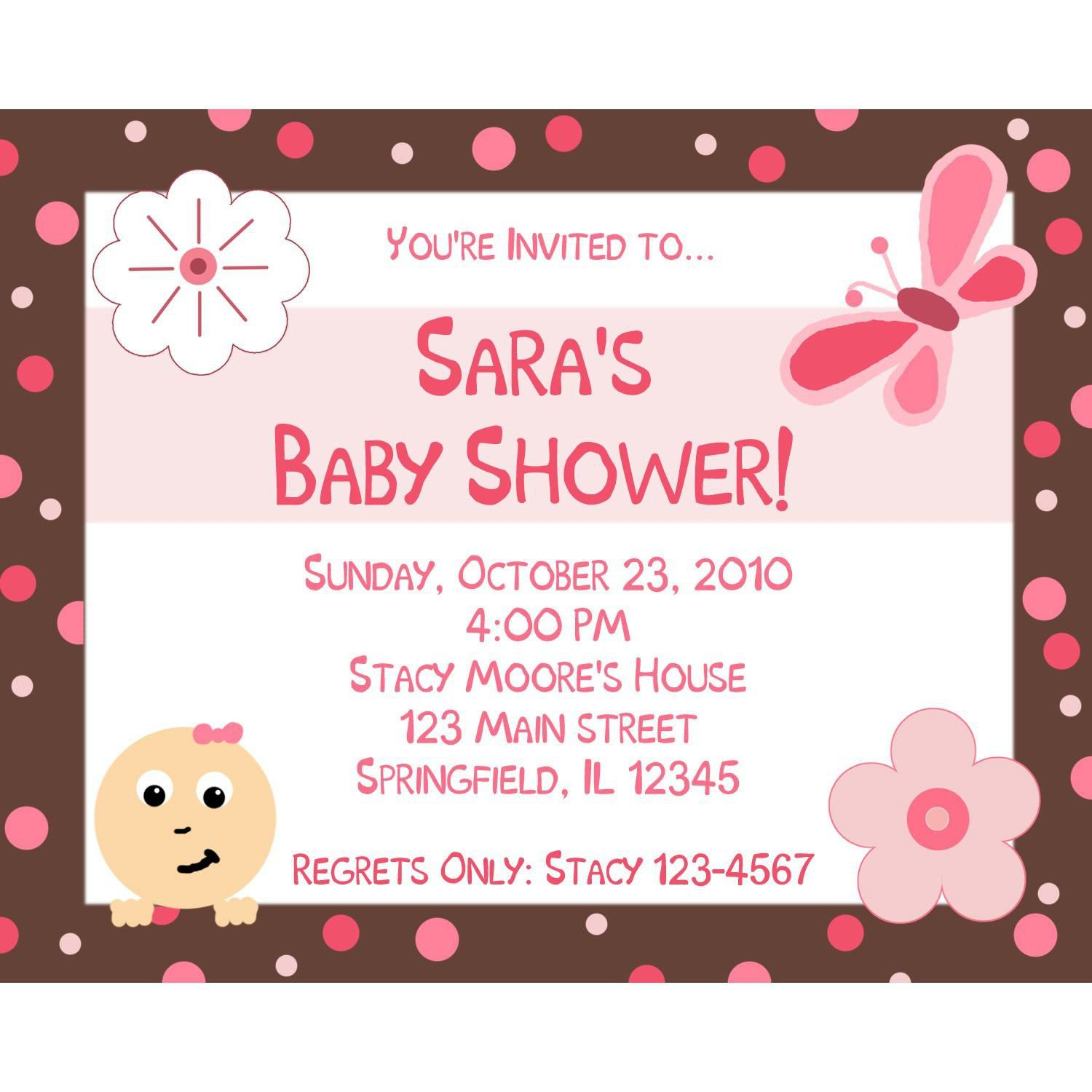 Birthday Invitation Maker Online Free Printable Party Invitations - Make Printable Party Invitations Online Free