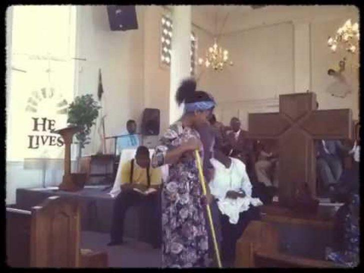 Free Printable Black History Skits For Church