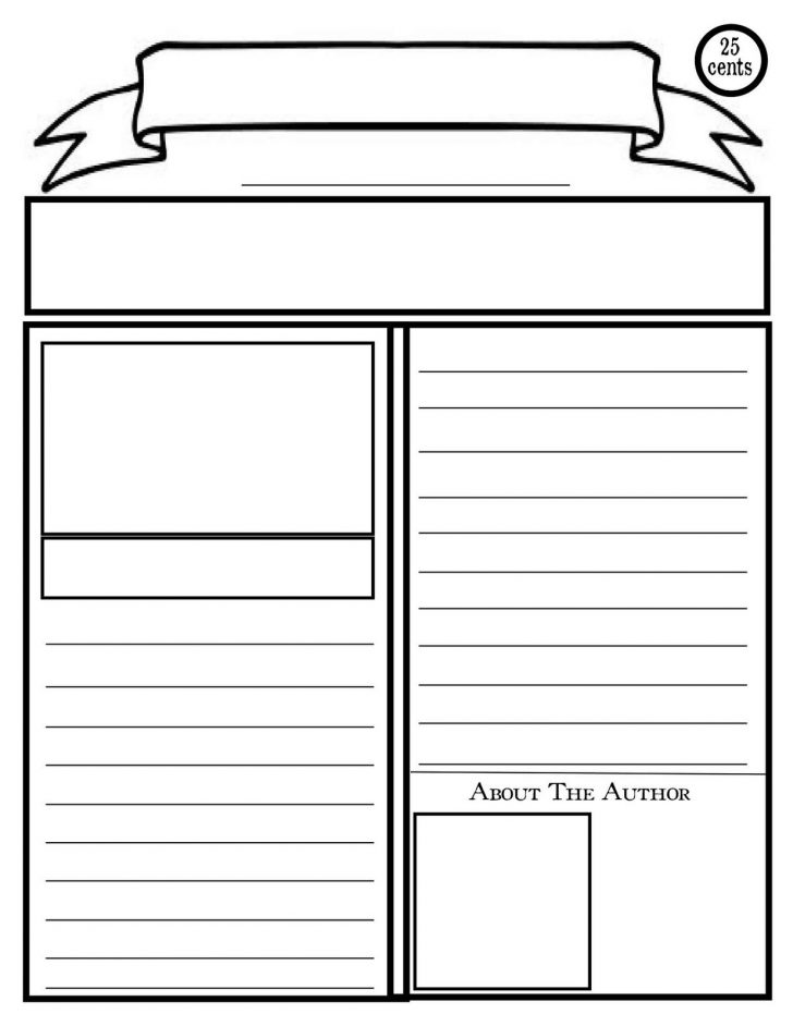 Free Printable Homework Templates