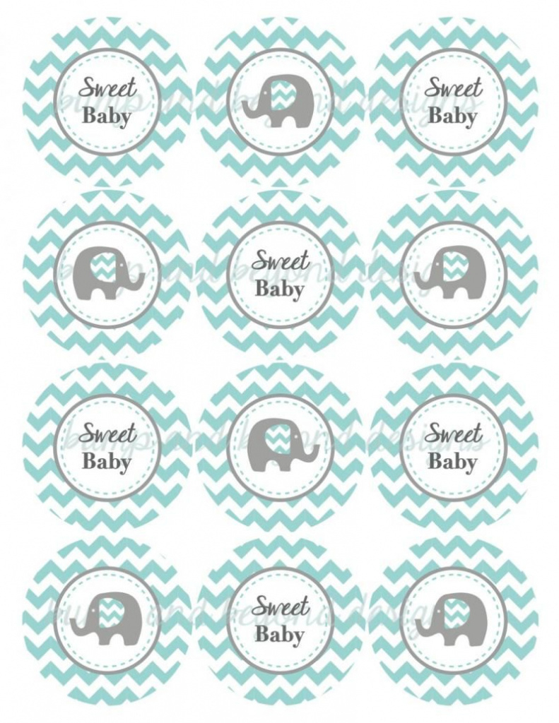 Boy Elephant Baby Shower Printables Free Printable Elephant Baby For - Free Printable Elephant Baby Shower