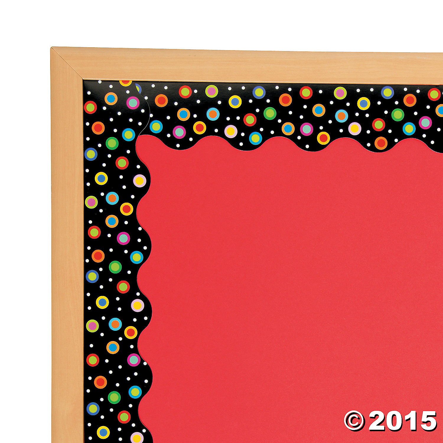 Bulletin Board Supplies Party Supplies Canada - Open A Party - Free Printable Christmas Bulletin Board Borders