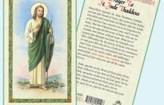Catholic Prayer Cards – Free Printable Catholic Prayer Cards