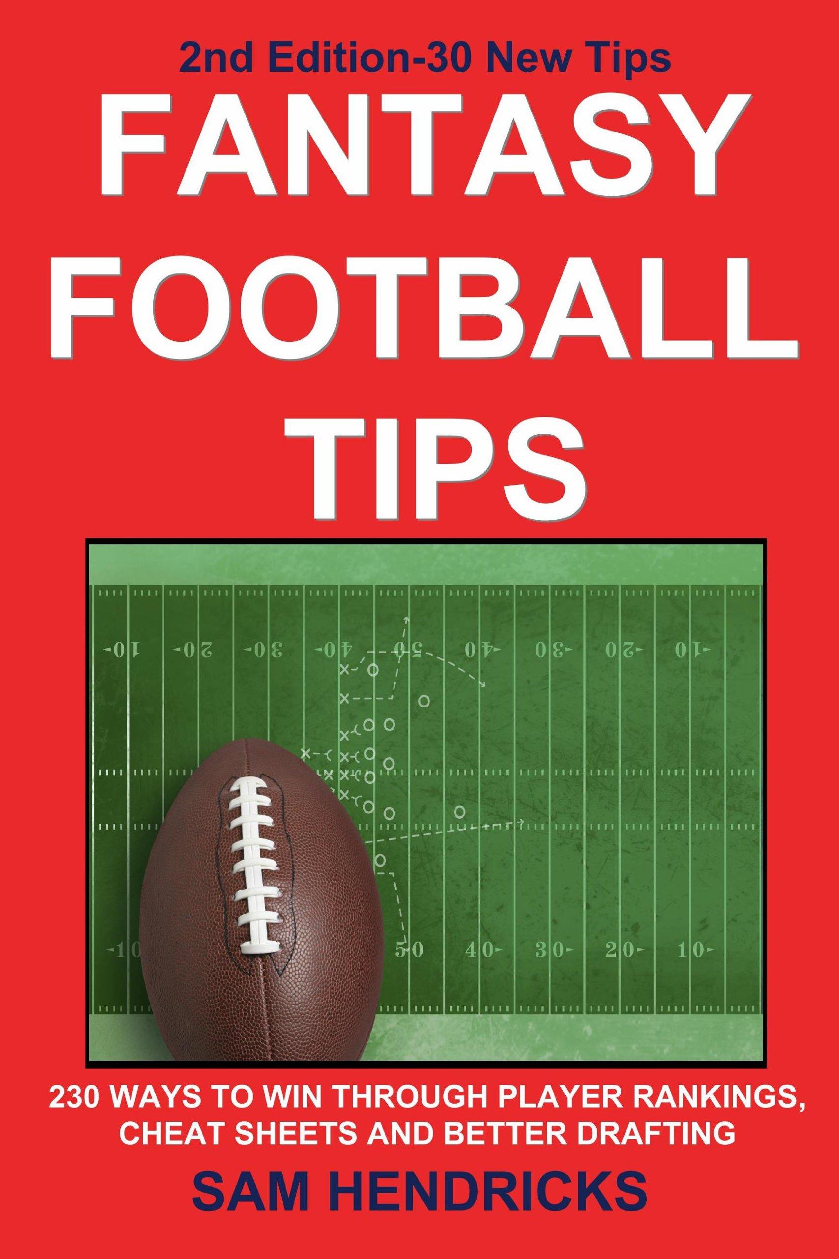 Cheap Free Fantasy Football Cheat Sheets Printable, Find Free - Free Printable Fantasy Football Cheat Sheets