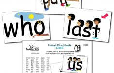 Free Printable Snap Cards