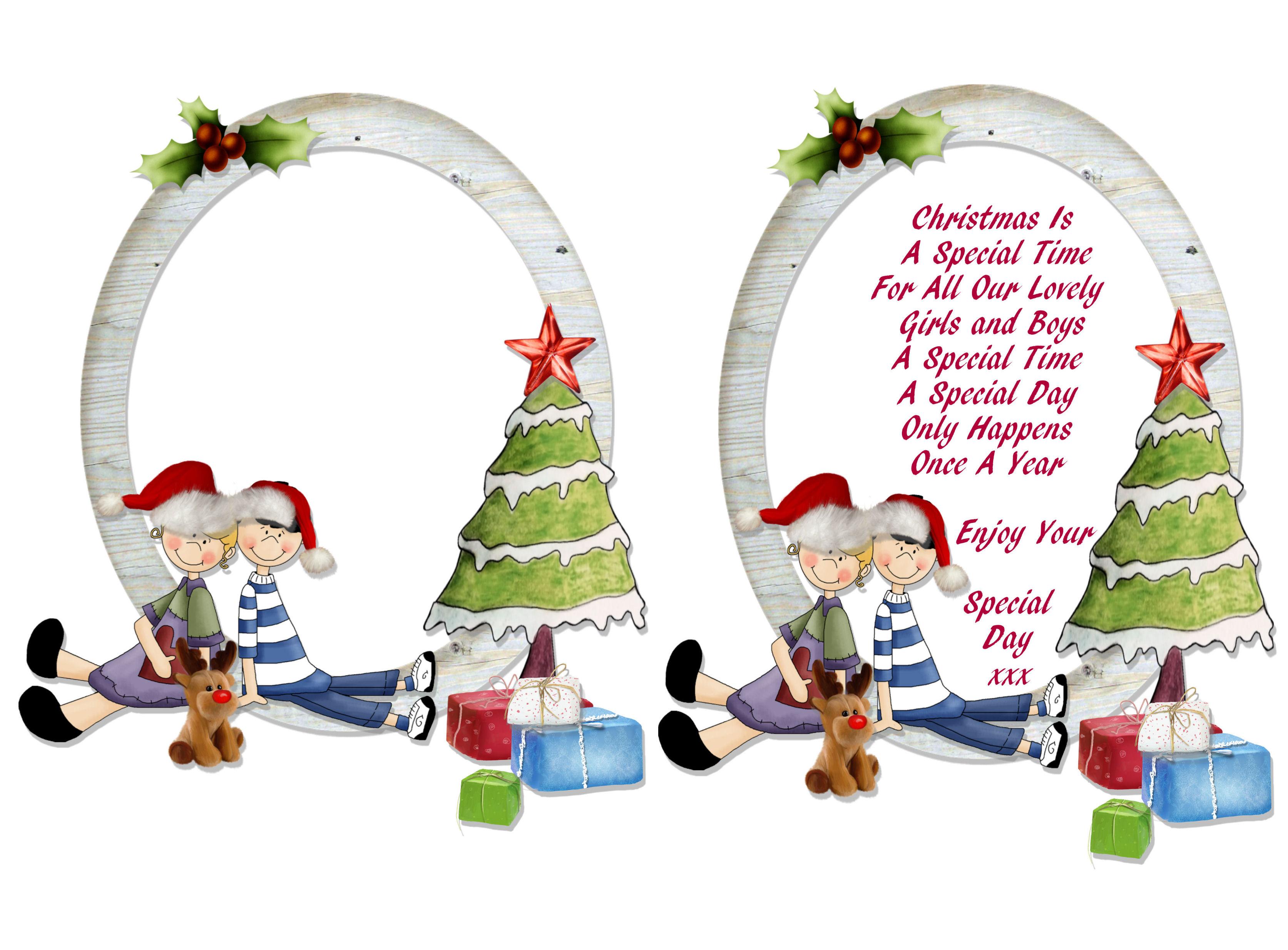 Christian Christmas Cards Free Printable – Festival Collections - Free Printable Christian Christmas Greeting Cards