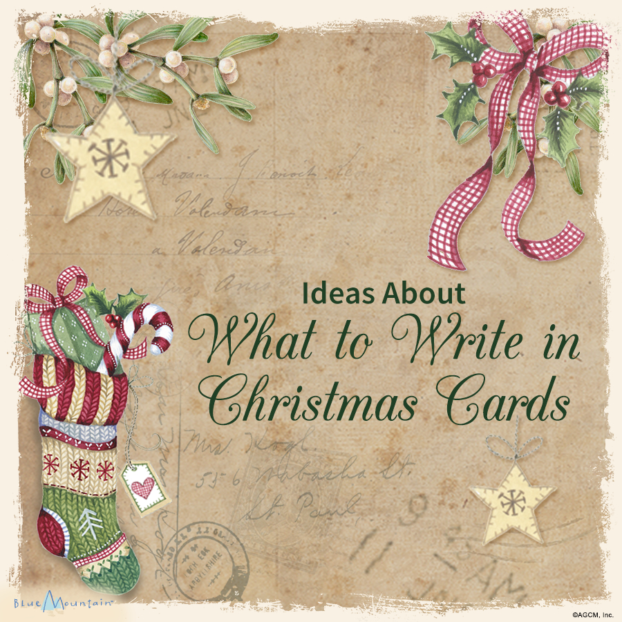 Christmas Card Sayings Quotes & Wishes | Blue Mountain - Blue Mountain Cards Free Printable