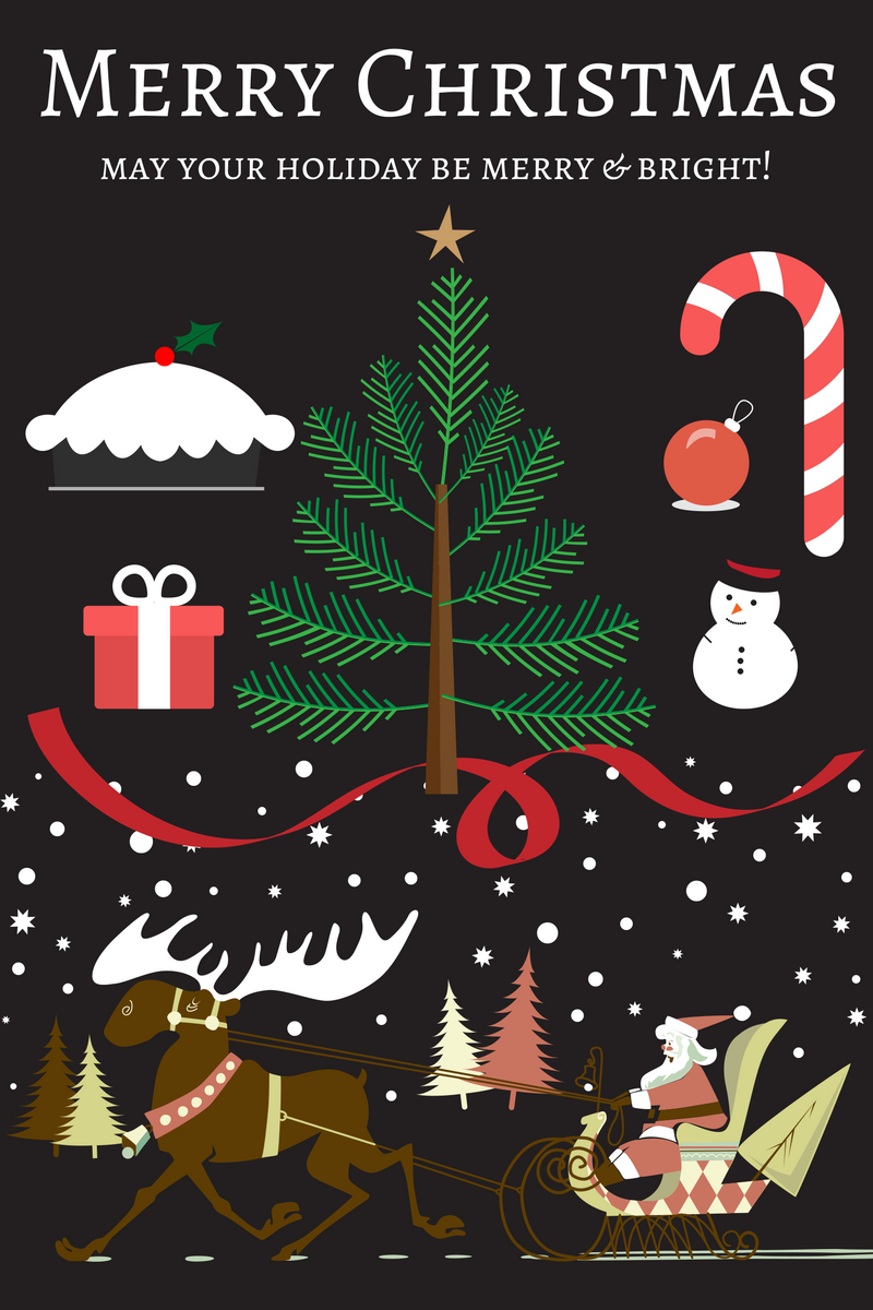 Christmas Cards That Make You Look Twice! - Free Printable Xmas Cards Download