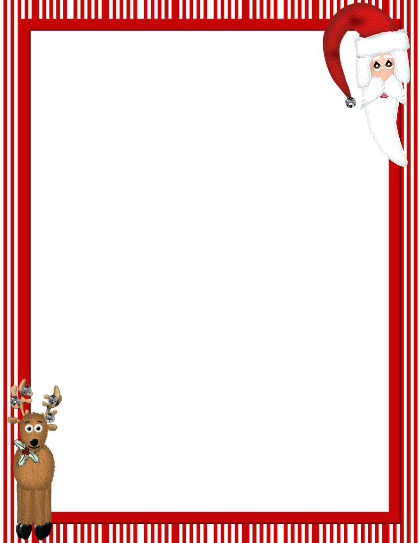Christmas Note Paper New Free Printable Christmas Writing Paper - Free Printable Christmas Writing Paper With Lines