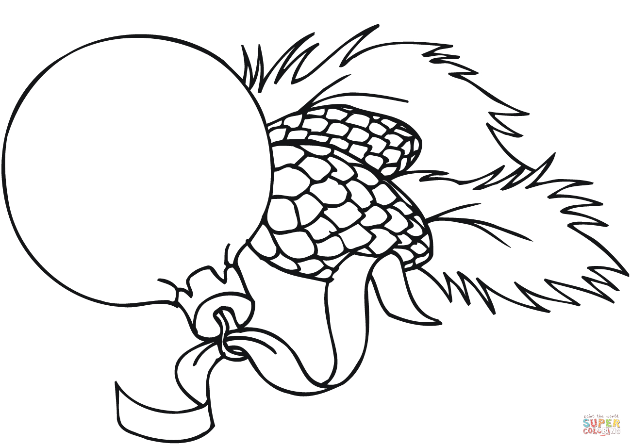 Christmas Ornaments Coloring Page   Free Printable Coloring Pages - Free Printable Christmas Ornament Coloring Pages