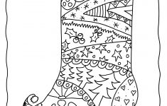 Free Printable Christmas Coloring Pages And Activities