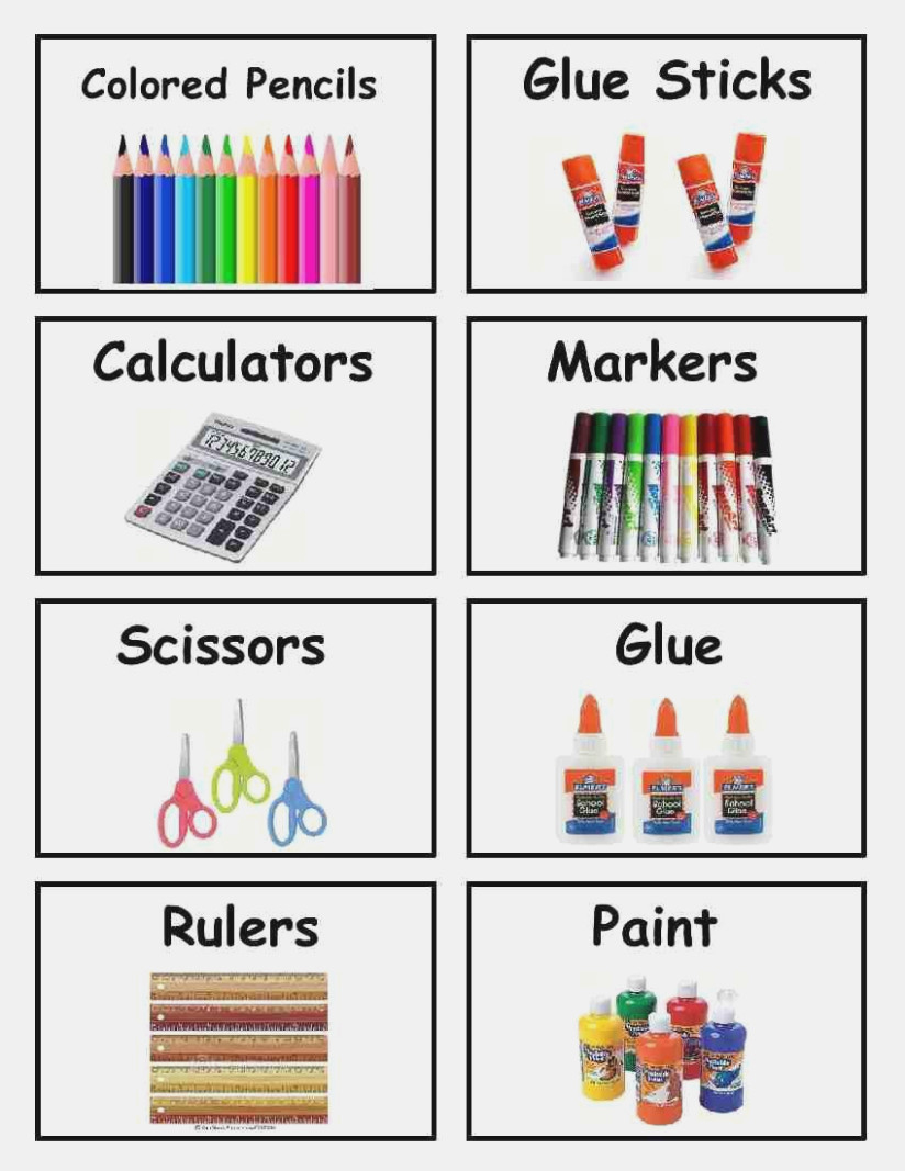 Classroom Library Bin Labels | Free Printable Preschool Classroom - Free Printable Center Signs For Pre K