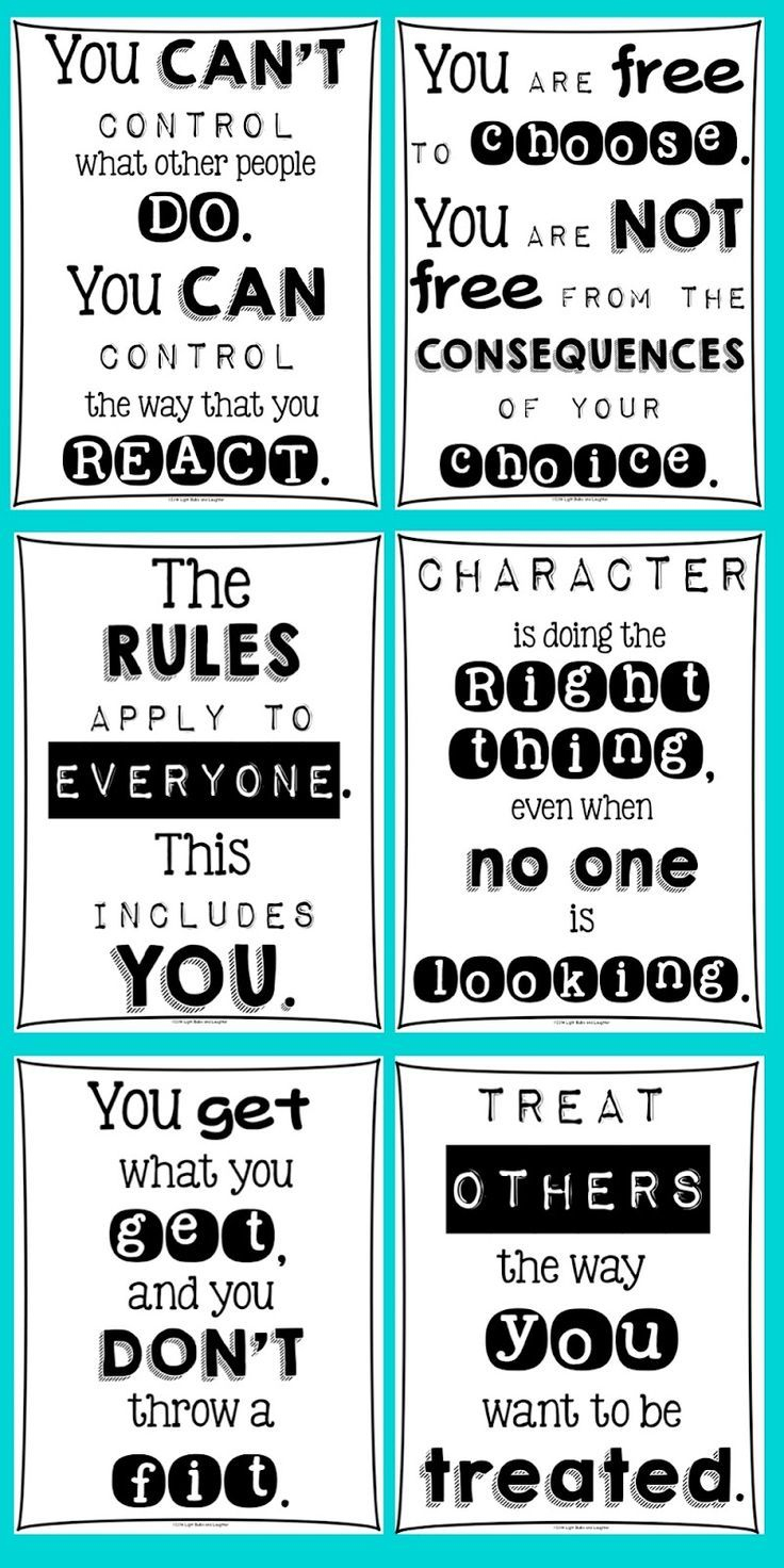 Classroom Posters For Every Teacher (Light Bulbs And Laughter) | Ese - Free Printable Posters For Teachers